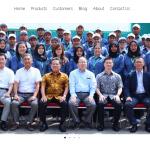 Lowongan Kerja Staff Administrasi PT. AZ Tecs Indonesia